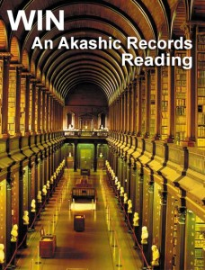 Win A Akashic Records Reading