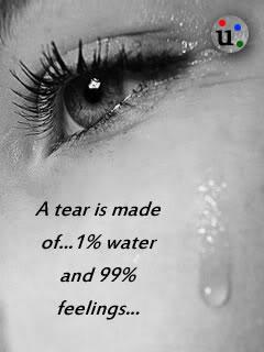 99% Feelings