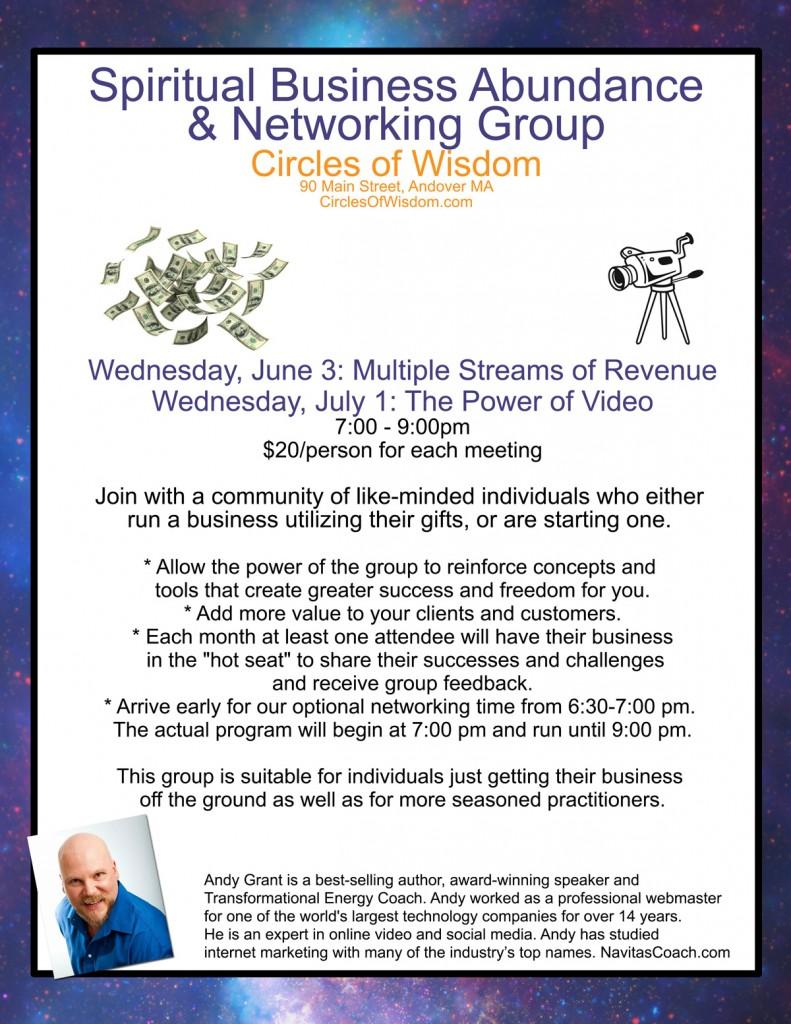 Biz-Builder-Networking-Group