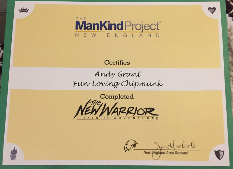 Man Certification